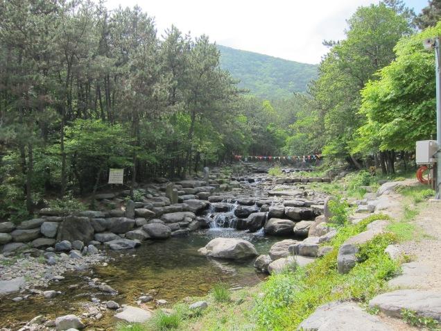 River/stream